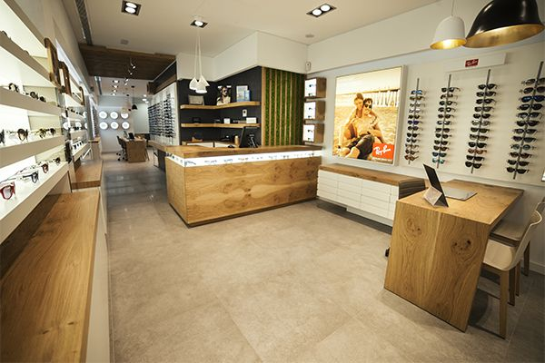 OPTICA VILA-REAL